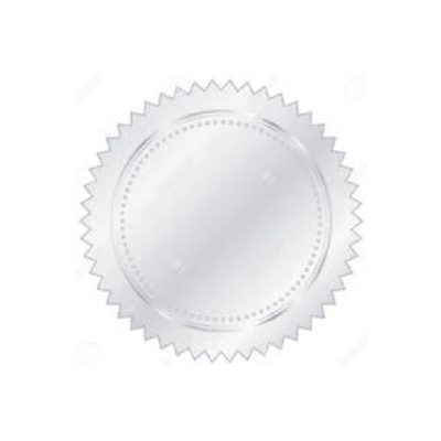 silver-embossing-label